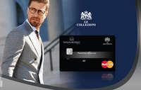 Tarjeta de Crédito Le Collezioni