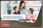 Ofertas de Colpatria, Tarjeta de Crédito Colpatria