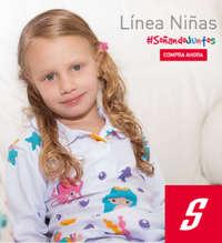 Línea Niñas