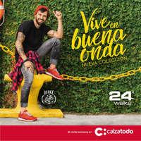 Colección 24 walks - Hombre