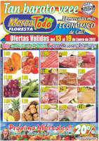 Ofertas de MercaTodo, Tan barato veee - Floresta
