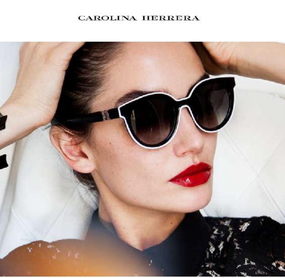 Ofertas de Carolina Herrera, Gafas