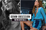 Ofertas de Bonage Jeans, Denim Obsession - New Arrivals