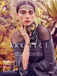Arkitect - En manos de Olga Piedrahita