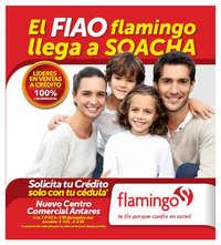 El Fiao Flamingo llega a Soacha