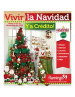 Ofertas de Flamingo, Vivir la Navidad y a Crédito!