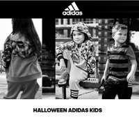 Halloween Adidas Kids