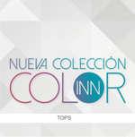Ofertas de Lili Pink, Nuevo Colección Color INN / Tops