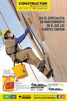 Ofertas de Constructor, Catálogo Constructor - Cali