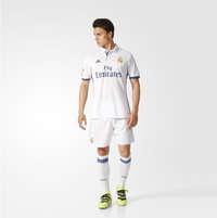 Nueva camiseta Real Madrid 16/17