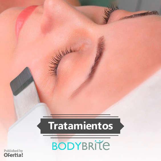 Ofertas de Bodybrite, Tratamientos