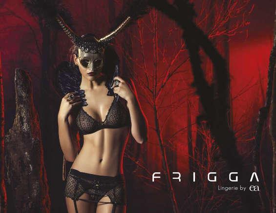 Ofertas de EA Lingerie, Frigga 2016