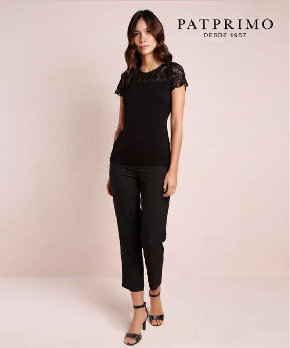 Ofertas de Patprimo, Camisetas Mujer