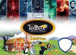 Ofertas de Telltex, Línea Infantil