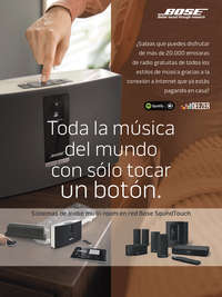 Bose / Soundtouch