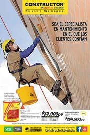 Catálogo Constructor - Medellín