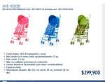 Ofertas de Mothercare, Catálogo 2016