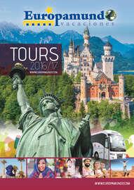 Tours 2016-2017