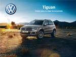 Ofertas de Volkswagen, Tiguan