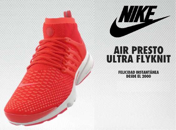 Ofertas de Nike Store, Air Presto Ultra Flyknit