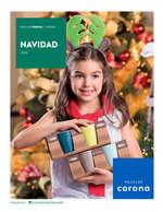 Ofertas de Tienda Cerámica Corona, Catálogo Navidad