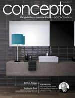 Ofertas de Decorceramica, Revista Concepto - Ed. 23