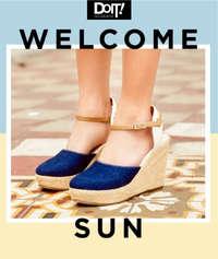 Colección - Welcome Sun
