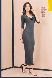 Catálogo Moda Campaña 03 de 2017