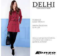 Delhi Collection