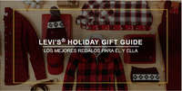 Levi's Holiday Gift Guide - Mujer