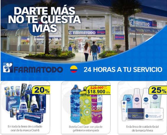 Ofertas de Farmatodo, Promociones