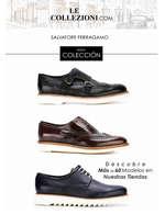 Ofertas de Le Collezioni, Nueva Colección Salvatore Ferragamo
