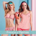 Ofertas de Laura, Fresca y Pijamas 70´s Love Colección 2016-2