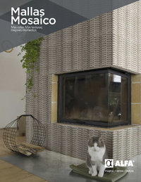 Mallas Mosaico