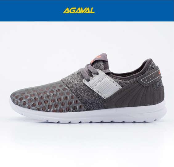 Ofertas de Agaval, Calzado Deportivo - Hombre