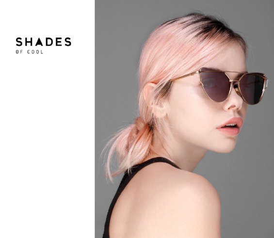 Ofertas de Karibik, Shades of Cool