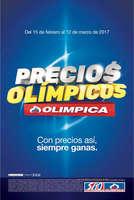 Ofertas de Super Tiendas Olímpica, Precios Olímpicos