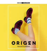 Catálogo Colección Origen