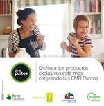 Ofertas de Banco Falabella, CMR Puntos - 2500 a 4500