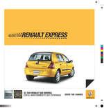 Ofertas de Renault, Nuevo Taxi Renault Express