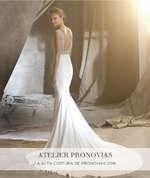 Ofertas de Pronovias, Atelier Pronovias 2016