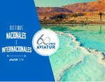 Ofertas de Aviatur, Destinos nacionales e internacionales