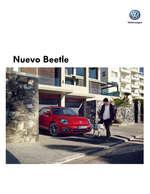 Ofertas de Volkswagen, Beetle 2017