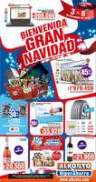 Ofertas de Alkosto, Bienvenida Gran Navidad