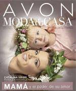 Ofertas de Avon, Moda & Casa - Campaña 07 de 2017