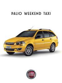 Weekend taxi