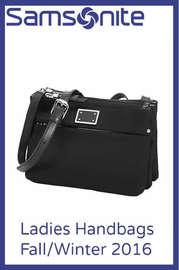 Ladies Handbags FW 2016