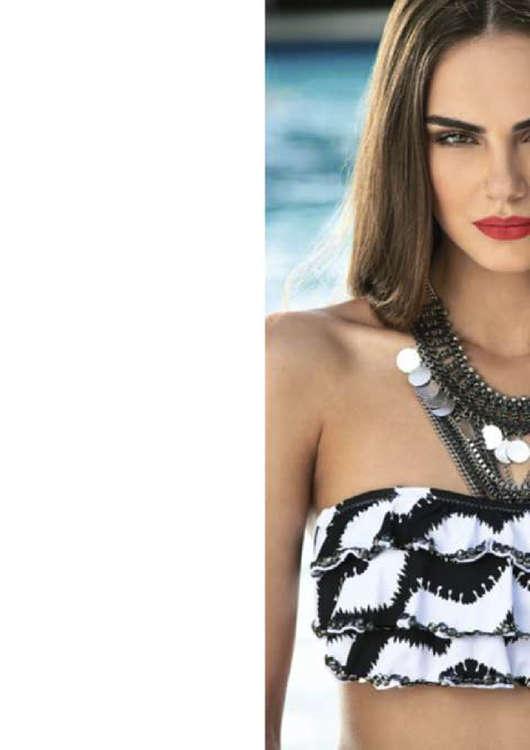 Ofertas de LeMar, LeMar Swimwear Lookbook
