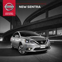 New Sentra