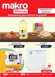 Descuentos para ahorrar en grande - Villavicencio
